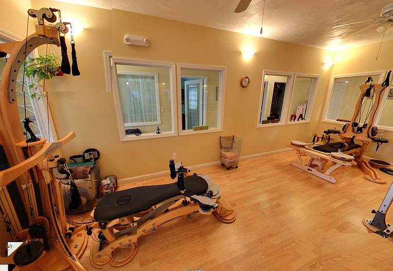 Services Shelia Donovan Pilates Studio